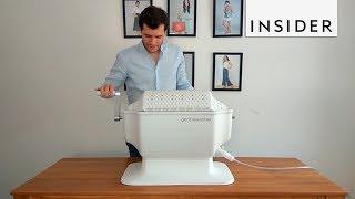 Hand-powered Washing Machine