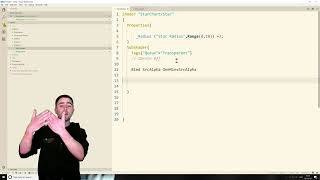 Unity 3D Programming Tutorial for Beginners - How to code the apps #8