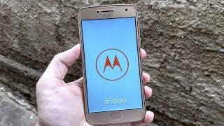 Como instalar a ROM STOCK em qualquer celular da Motorola