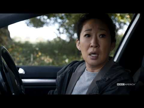 Episode 4 Trailer: Sorry Ba  Killing Eve  Sundays @ 87c on BBC America