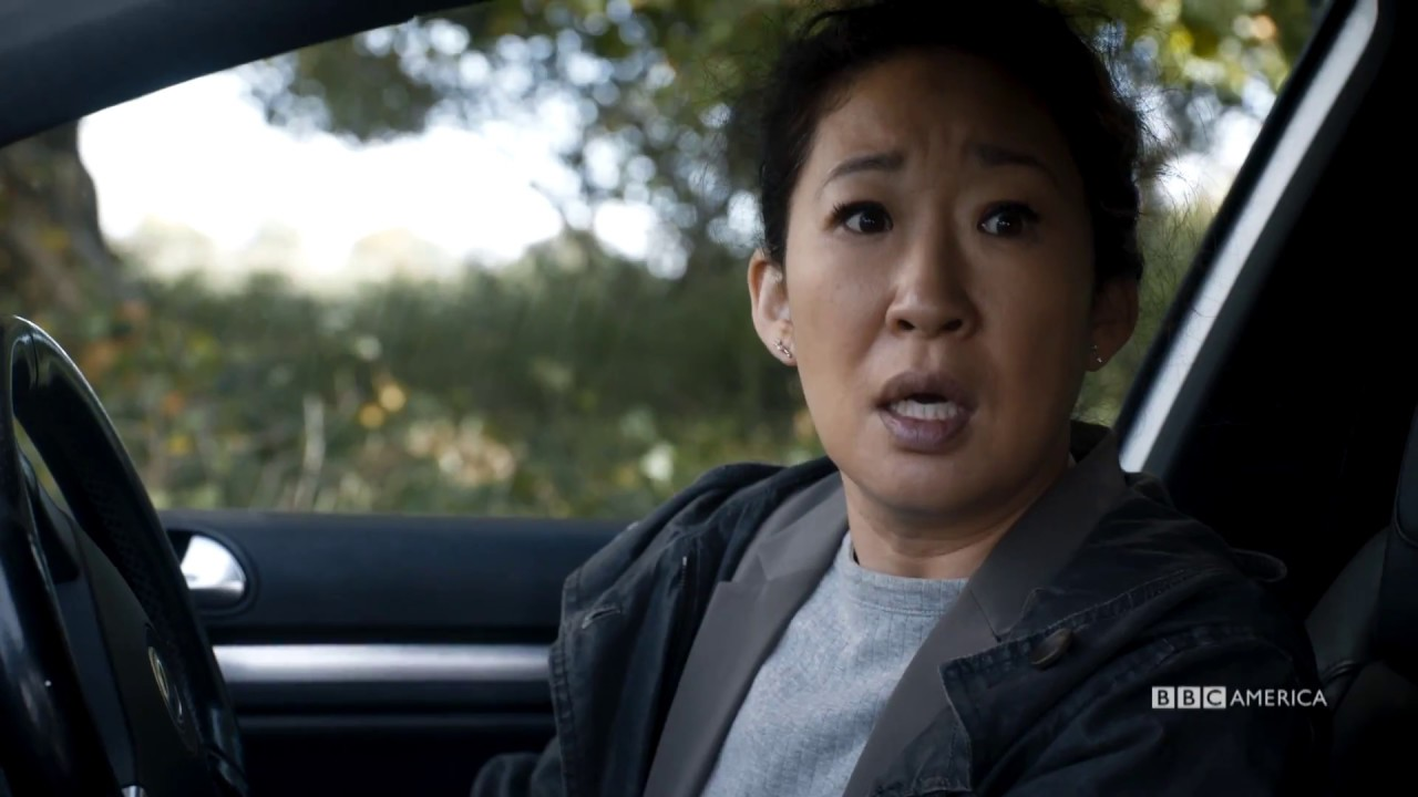 Killing Eve: BBC America's Feminist Assassin Is Now