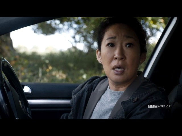 Killing Eve: BBC America's Feminist Assassin Is Now Essential Viewing |  IndieWire