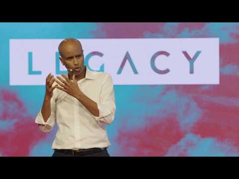 Two Canadas: My story of generosity and systemic racism | Honourable Ahmed Hussen | TEDxToronto