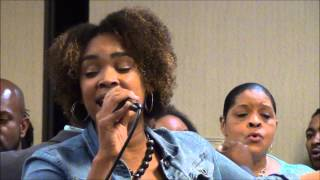 Download Tiffany Malone ft CoC Mass Chorus - I'm Glad I Know You MP3 song and Music Video