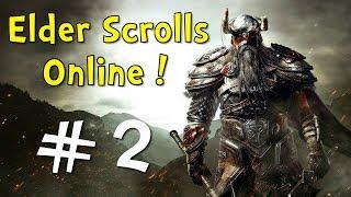 "Elder Scrolls Online E02 ""Proving Trust - Part 1"" (Role-play Playthrough)"