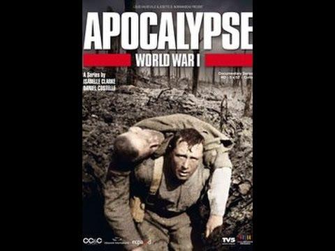 NGC Apocalypse WW1 Part1: Fury