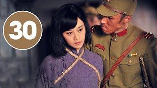 Phim Bộ Trung Quốc THUYẾT MINH | Hắc Sơn Trại - Tập 30 | Phim Kháng Nhật Cực Hay