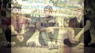 Savannah on 91.1 WHFC with Nathan Elliott part 2 Thumbnail