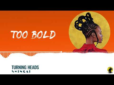 SHINGAI - Turning Heads