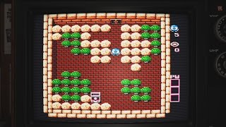 Adventures of Lolo (NES, 1989) - Video Game Years History