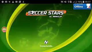 Soccer Stars três all in