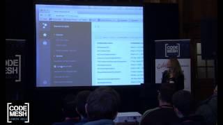 Amanda Laucher - Graph Database