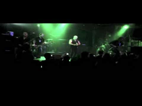 Blaze Bayley - Robot - Key Club 2011