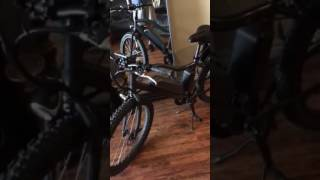 My Review Big Cat Ghost Electric Bike