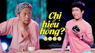 Hài Hay 2019 Hoài Linh, Trường Giang Cười Không Nhặt Được Mồm - Hài Hoài Linh 2019