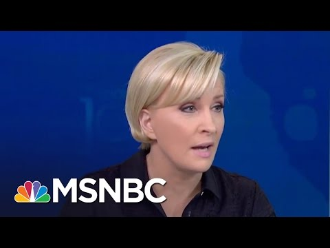 Mika On Kellyanne Conway's Surveillance Talk: 'It's Really Awful' | Morning Joe | MSNBC