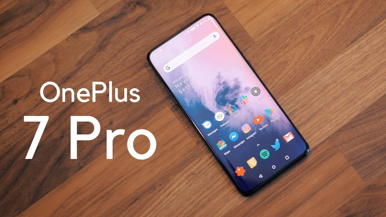 OnePlus 7 Pro review: The hype is real
