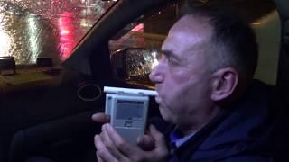 В Иркутске пьяный водитель сбил женщину с ребенком