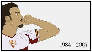 Antonio Puerta: The Shirt Sevilla Tried to Retire