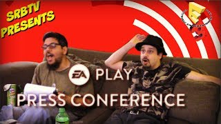 SRBTV Presents EA Press Conference E3 2018