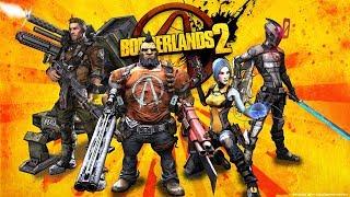 Borderland 2 HD , ностальгируем в кооперативе)