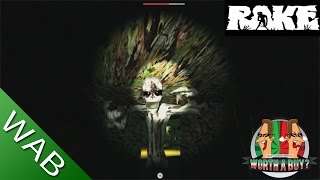 Rake Review - Worth a Buy?