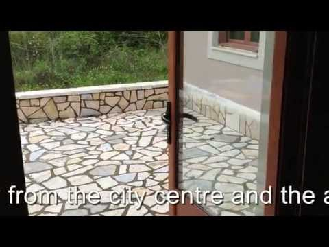 HOUSE FOR SALE IN CORFU 150m FROM THE BEACH