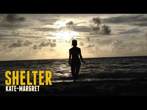 Official | Video | Miami | Beach | Shelter | Kate-Margret