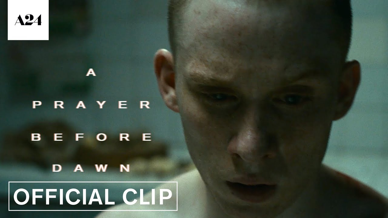 Watch This Exclusive Clip From 'A Prayer Before Dawn' That