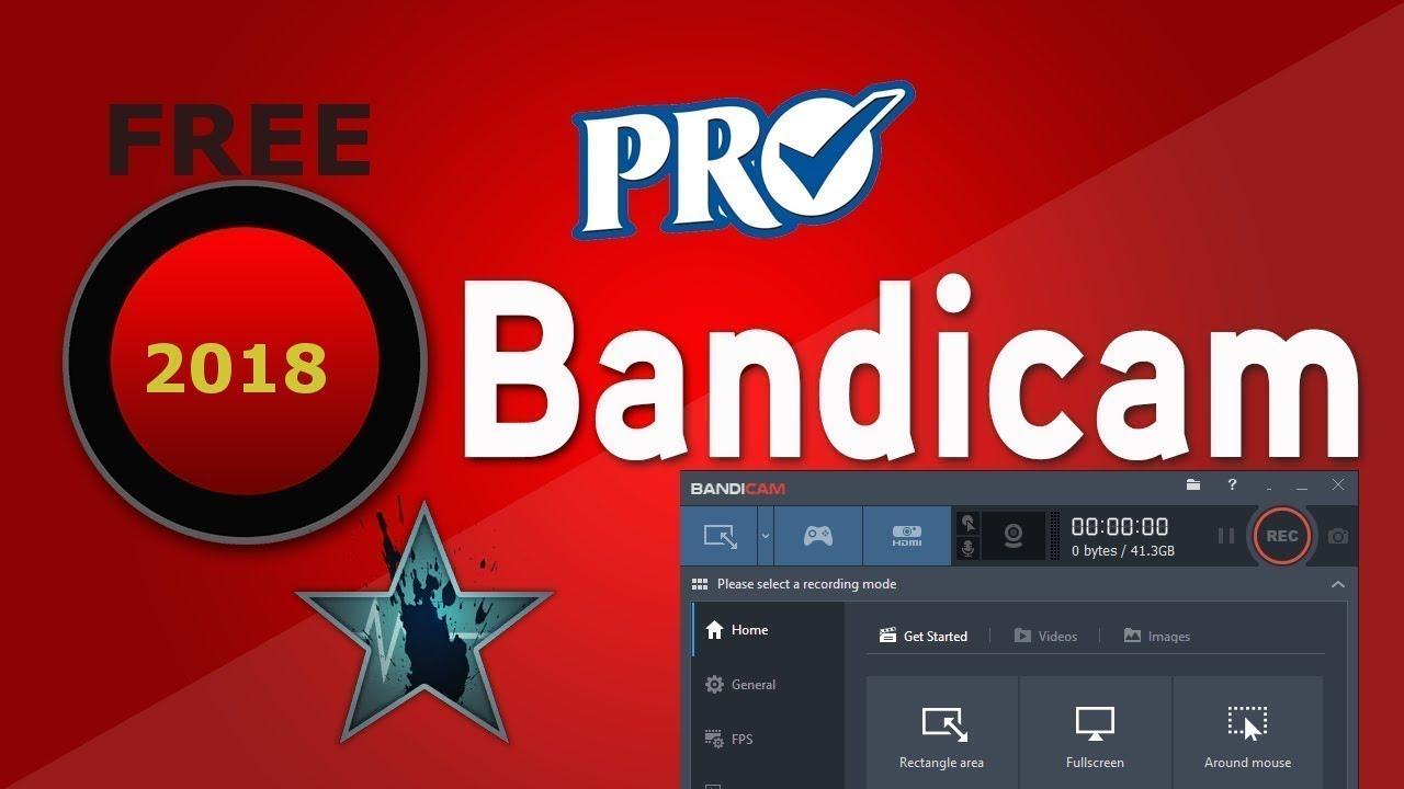 Bandicam free download for windows 10, 7, 8/8. 1 (64 bit/32 bit.