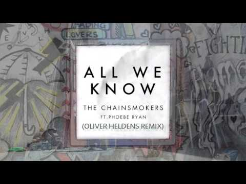 Vine Shuffle #72 | ALL WE KNOW (de The...