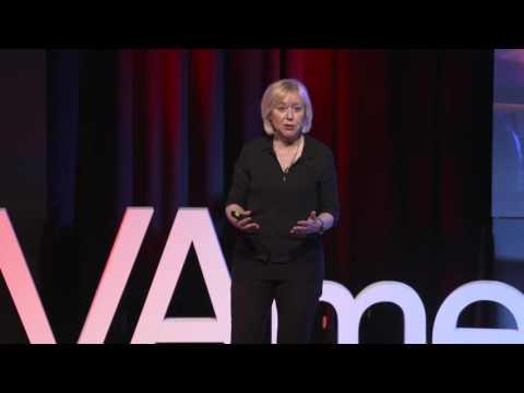 Hibrid Gelecek | Ufuk Tarhan | TEDxSEVAmericanCollege