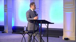 """""""Your Deliverance Brings Peace"""" with Pastor Michael Otano Part V of the Deliverance Series"""