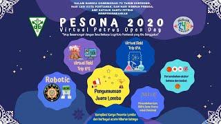 Download lagu LIVE STREAMING PESONA 2020 - SMP KATOLIK SANTU PETRUS