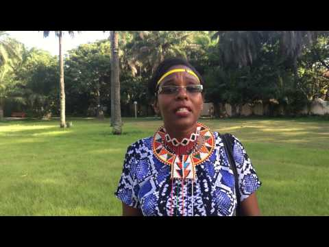 Indigenous women's rights in the African Commission