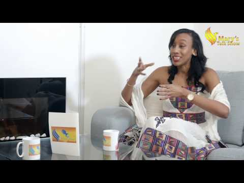 Haben Gezai Clinical Psychologist at The Mary Show Part 1