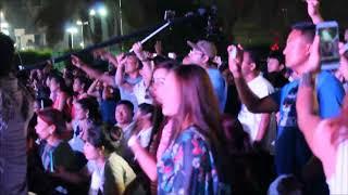 Nepal Idol Buddha Lama को UAE Concert मा अरबिले नेपाली पिटे, Buddha Lama Rocking the Stage In UAE