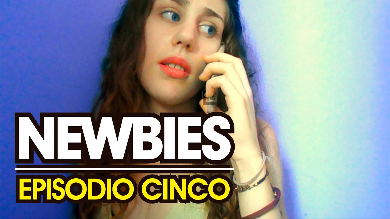 Download NEWBIES [Episodio cinco]