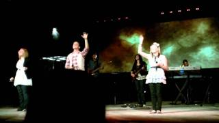 Youth Weekend - I Will Fall At Your Feet - Sept 5, 2010