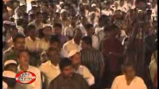 VILLIAPPALLY MUSLIM JAMATHU 40th VARSHIKAM SAMAPICHU  - GSV NEWS VATAKARA