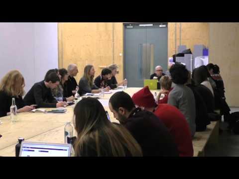24 Feb. – Cyborg Manifesto / the post human