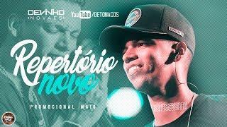 DEVINHO NOVAES 2019 - NOVO CD PROMOCIONAL MAIO (MÚSICAS NOVAS)