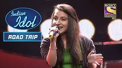 Poorvi O Meri Jaan Maine Kahan   Speechless Indian Idol Road Trip