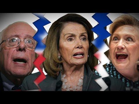The hidden GOP danger of a Democrat civil war | Capitol Hill Brief