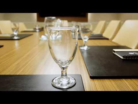 Hyatt Regency Chicago - Randolph Meeting Rooms