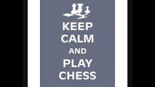 Как проходят уроки шахмат по скайпу