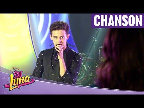 Soy Luna, saison 2 - Chanson :  Allà voy  (épisode 40)