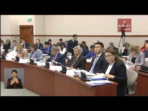 МРП в Казахстане на 2017 год