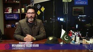 Yasir Khan | Offroading | ZOR | Jeep Rally | Zalmi - PakWheels Stories