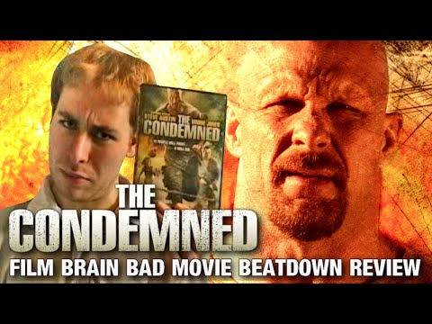 Bad Movie Beatdown: The Condemned (REVIEW)